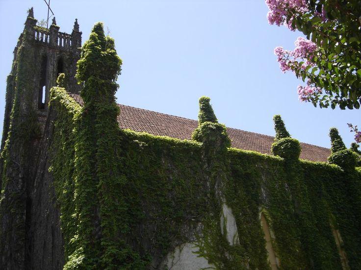 Igreja Cabeluda - Catedral Anglicana do Redentor - Foto de Elton Vergara-Nunes