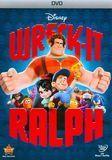 Wreck-It Ralph [DVD] [Eng/Fre/Spa] [2012]