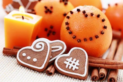 Wigilia i święta Bożego Narodzenia: świąteczne ozdoby