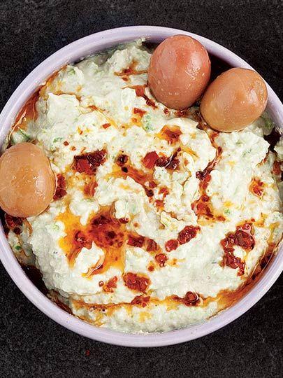 Beyaz peynirli sos Tarifi - Türk Mutfağı Yemekleri - Yemek Tarifleri