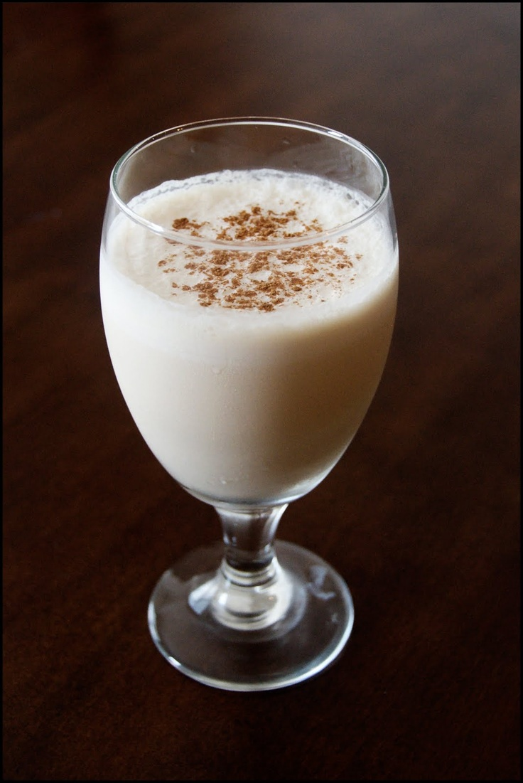Dom Pedro ... yummiest South African drink!