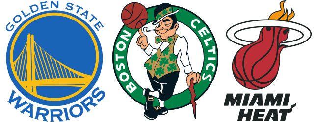 Golden State Warriors Acquire Jordan Crawford and Marshon Brooks from Boston Celtics