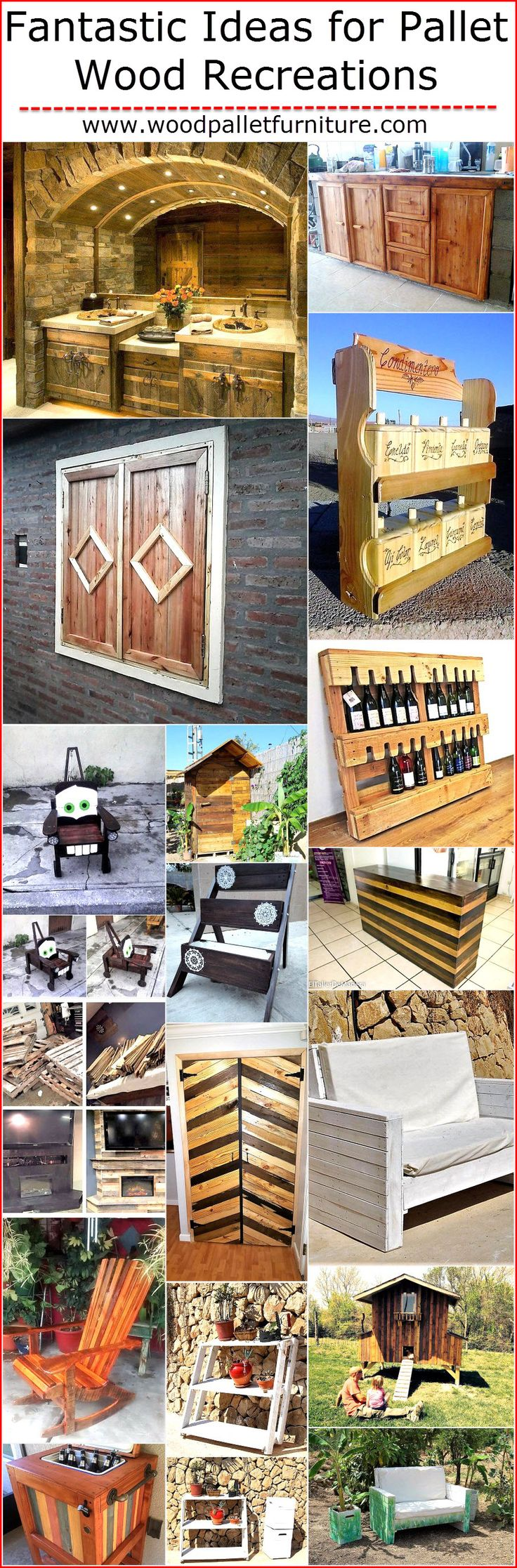 best carpentry projects images on Pinterest