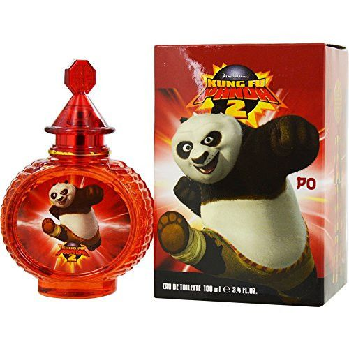 Kung Fu Panda PO For Boys