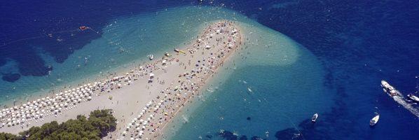 Croazia: le spiagge di sabbia più belle