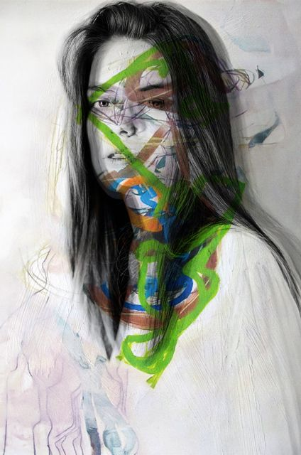 Image result for art and photography collaborations