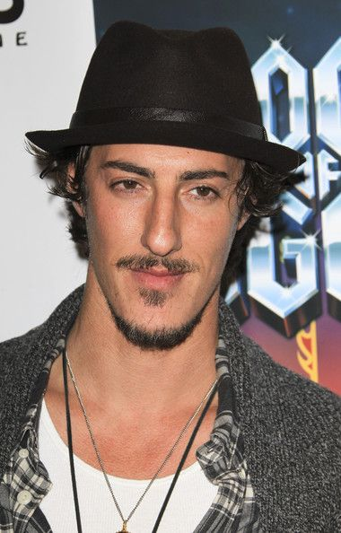 """Eric Balfour 