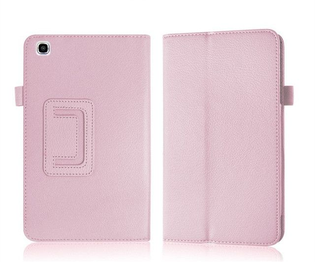 """Business Stereo Stand PU Leather foldable Case for Samsung Galaxy Tab2 7.0 Smart Cover for Samsung Tab 2 7"""" P3100 P3110 P6200"""