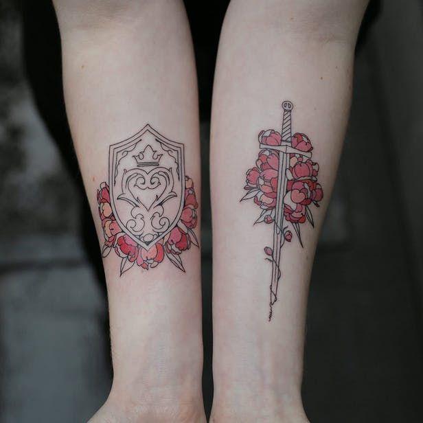 7 Tips & Tricks to Improve Your Tattoodo Tattoo Artist Portfolio ...