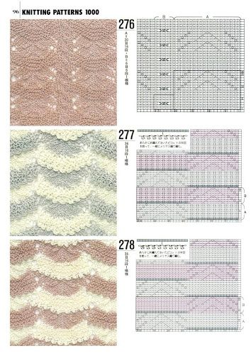 1000 Knitting Patterns Book Download : 1000+ images about ??????? - ????? ??????? on Pinterest ...