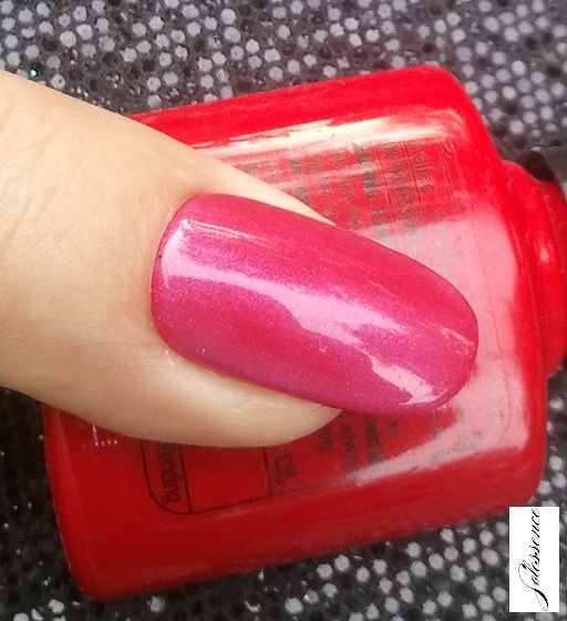 Nail Polish Layers: 13 Best Images About CND Shellac Layers