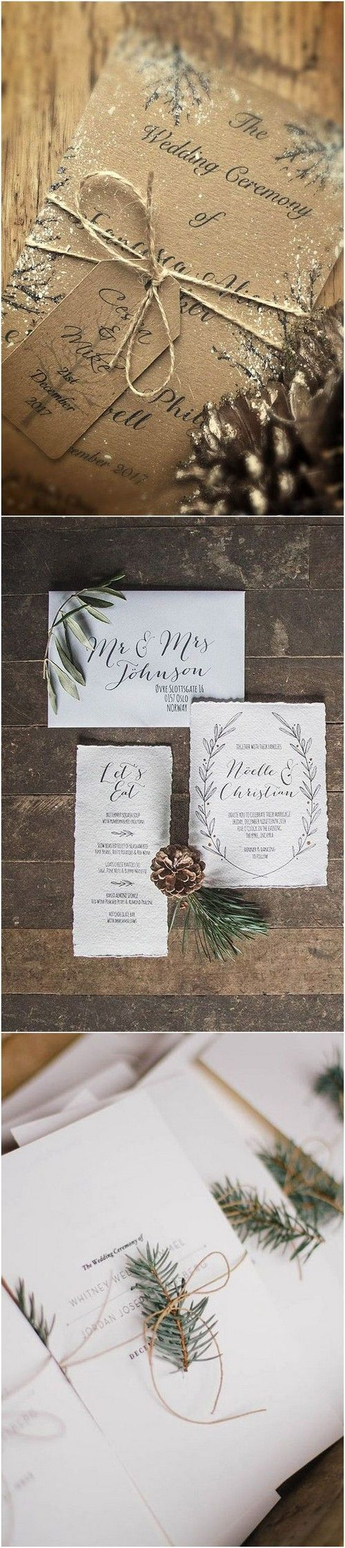 99 Best Fall And Winter Weddings Images On Pinterest Wedding Ideas