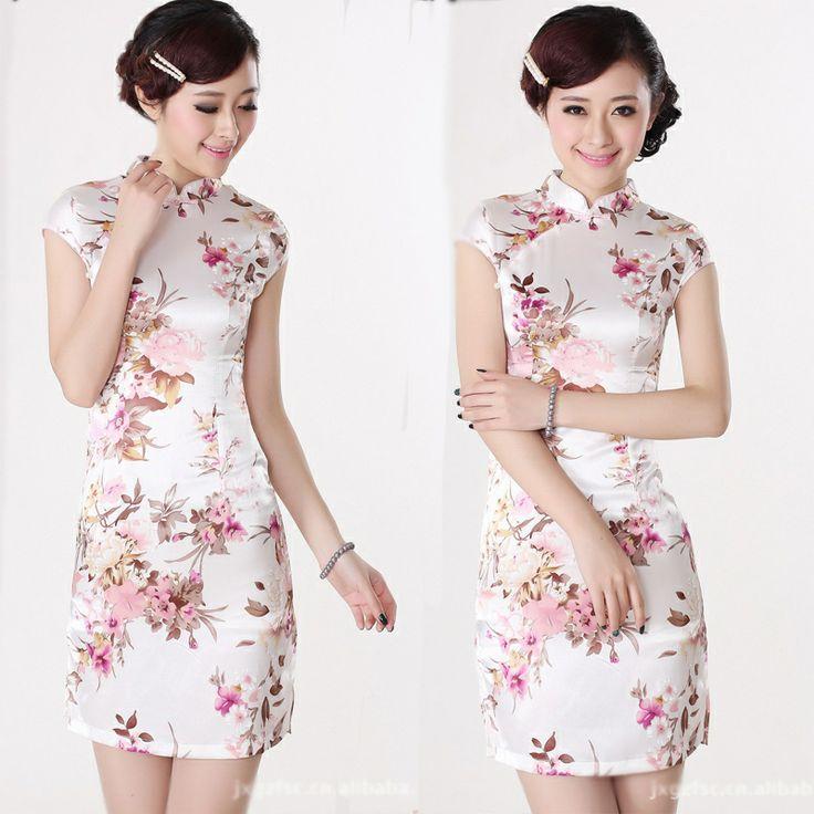 91 Best Asain Formal Dress Images On Pinterest Chinese Dresses