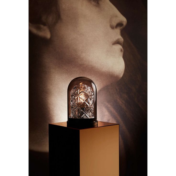 BuyV&A and John Lewis Paxton Cloche Table Lamp Online at johnlewis.com