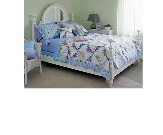 Pastel Quilting Project: Day Beds, Colors Trends, Quilts Patterns, Beds Quilts, Pastel Delect, Quilts Ideas, Delect Mountain, Quilts Projects, Mountain Quilts