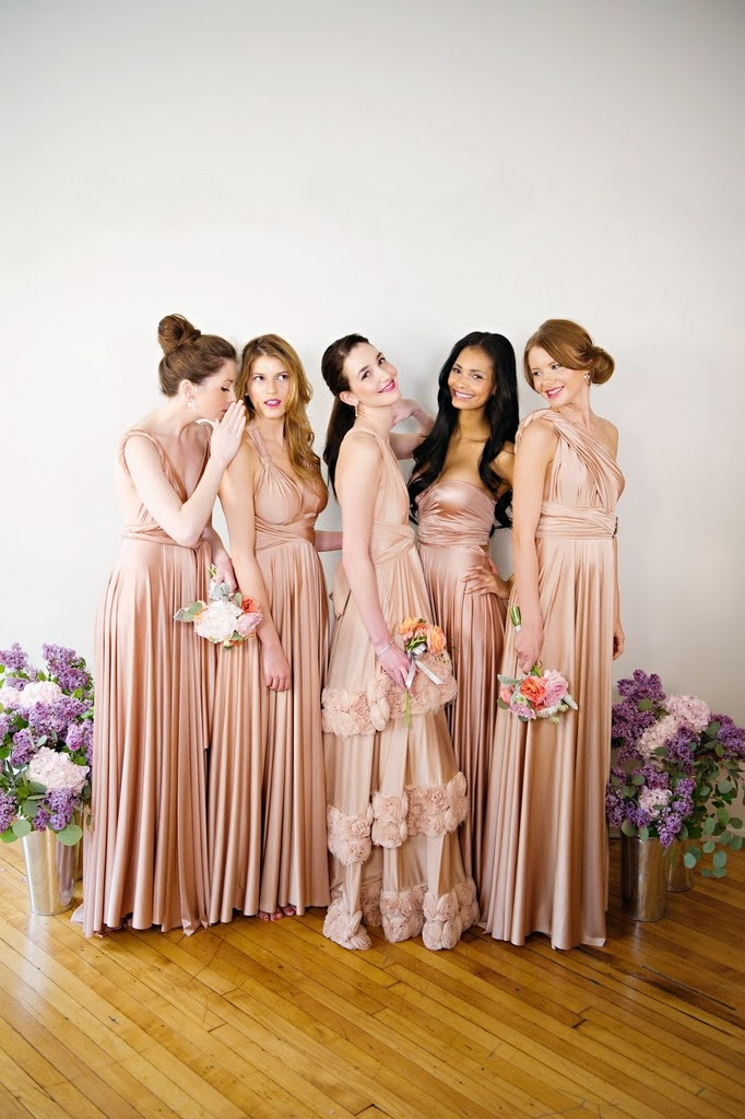 Wedding Dresses Small Bust Large Hips : Best images about two birds bridesmaid on