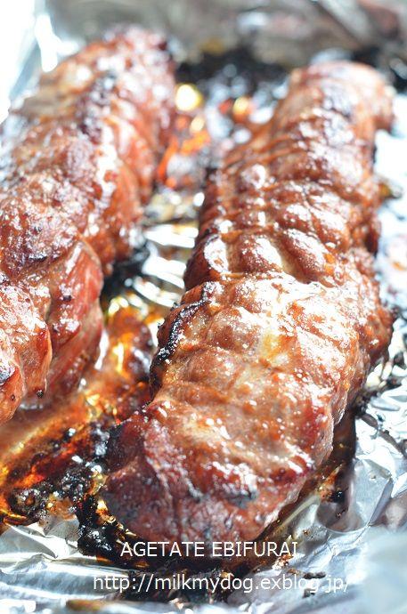 焼き豚丼! - 【E・レシピ】料理のプロが作る簡単レシピ