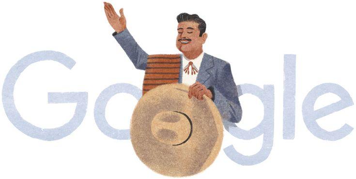 2016.01.19. Jose Alfredo Jimenez's 90th Birthday