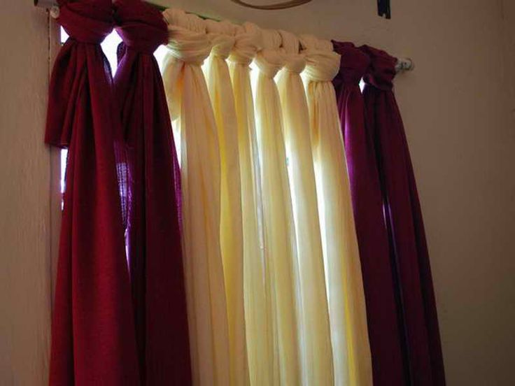 Curtain Ideas Cortinas Bellas Pinterest Curtain
