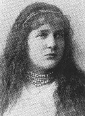 Delmira Agustini ( 24 de octubre de 1886 - 6 de julio de 1914) fue una poeta y activista feminista uruguaya. Su obra sigue la línea modernista y se caracteriza por una fuerte carga erótica.