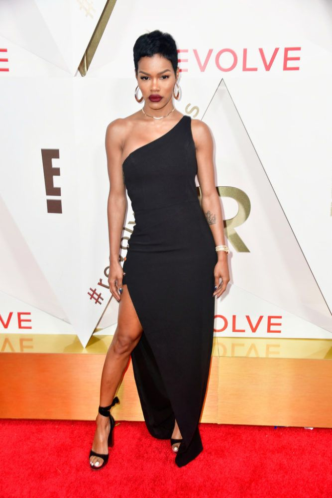 On the Scene: The #REVOLVEawards with Teyana Taylor in NBD, Draya Michele in h.ours, Chrissy Teigen in Chrissy Teigen x REVOLVE, and More!