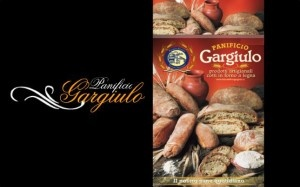 Panificio Gargiulo. Le forme del pane protagoniste dei sapori.