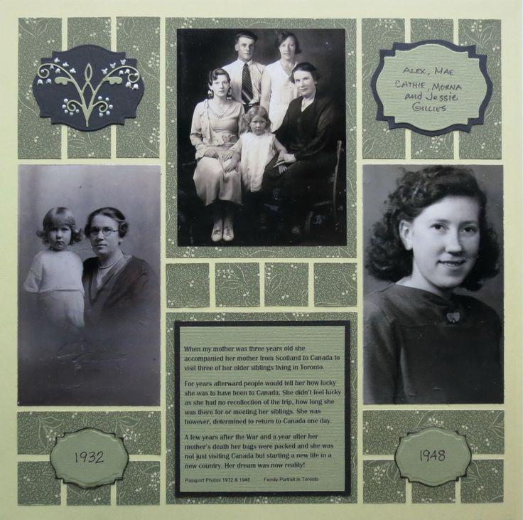 342 best Family tree images on Pinterest | Family tree chart ...