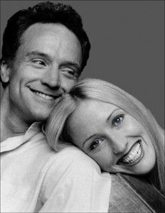 If only politics were like this... Intelligent beings actually using their brains and moral compasses, not just their calculators.     Josh and Donna- The West Wing