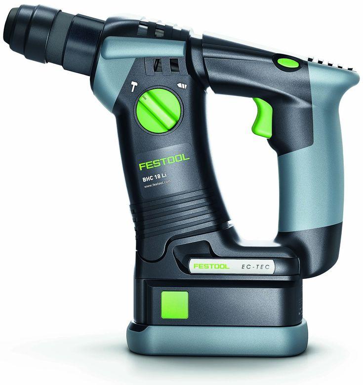BHC 18 | Cordless hammer drill | Beitragsdetails | iF ONLINE EXHIBITION