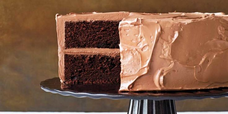 There are cake recipes, and then there are cake recipes -- the kind your grandma passes down to you, which you either cling to with great secrecy or shar...