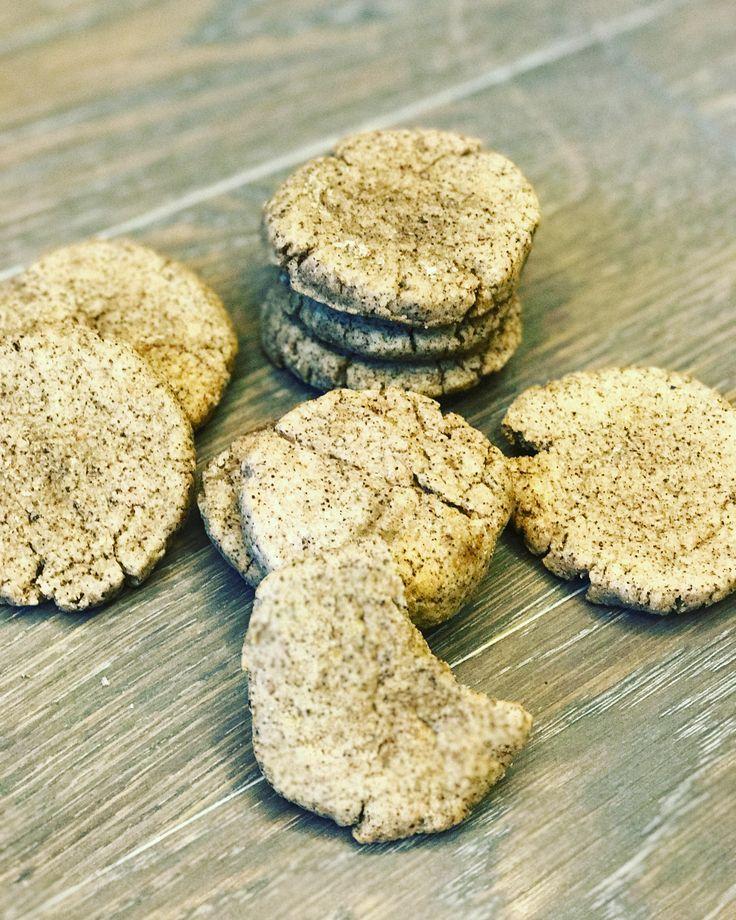 Biscotti proteici con canapa e malto di riso , vegan