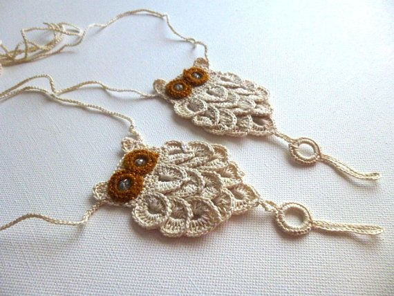 Free Crochet Wedding Jewelry Patterns : 25+ Best Ideas about Crochet Barefoot Sandals on Pinterest ...