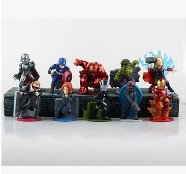 Like and Share if you want this  Marvel Avengers Age of Ultron PVC Figures Toys     FREE Shipping Worldwide     Get it here ---> https://www.1topick.com/marvel-avengers-age-of-ultron-pvc-figures-toys/    Click the link on my profile for more items!    #Superhero #Marvel #Avengers #Superherostuff #Batman #CaptainAmerica #MarvelAvengers #DC
