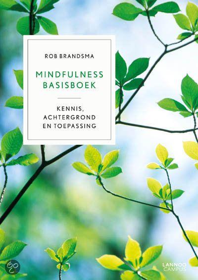 Mindfulness basisboek - eerste boek n een serie van 3