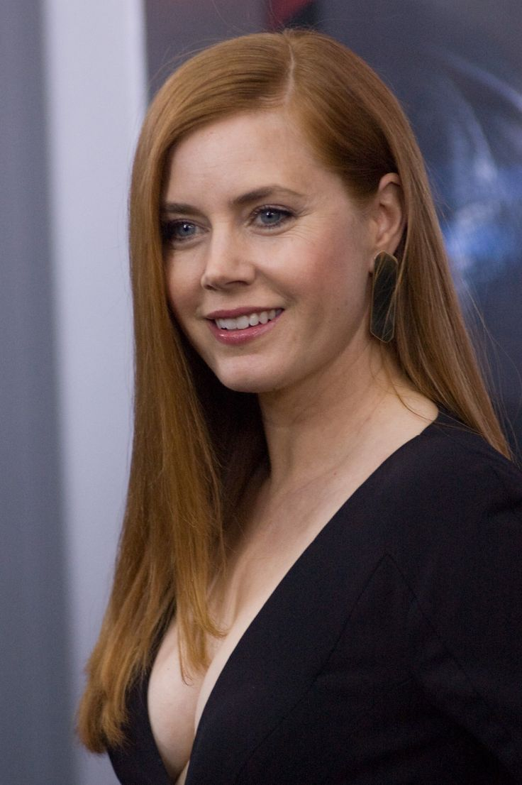 Amy Adams attends the 'Batman V Superman: Dawn Of Justice' New York premiere at Radio City Music Hall on March 20, 2016 in New York City.