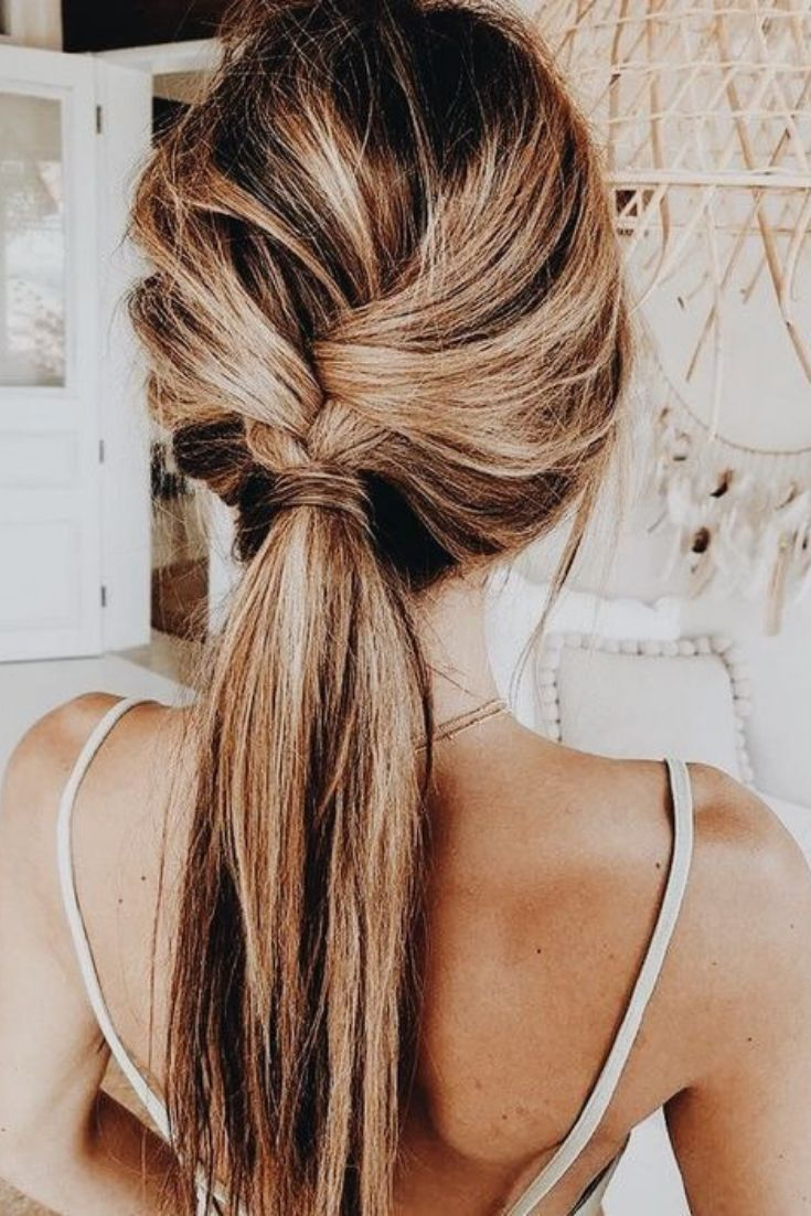 Braided Updo – Prom Updos