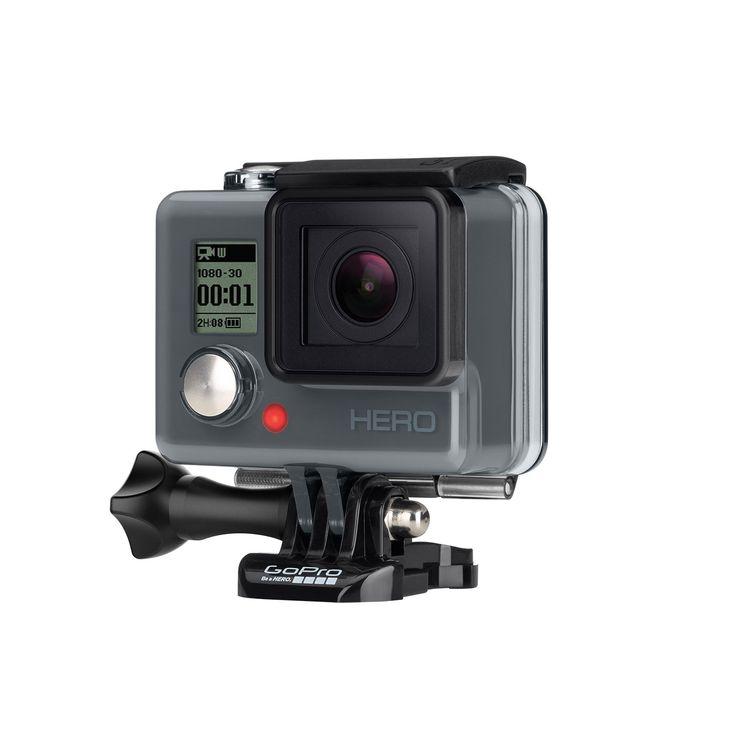 Amazon.com : GoPro HERO : Camera & Photo