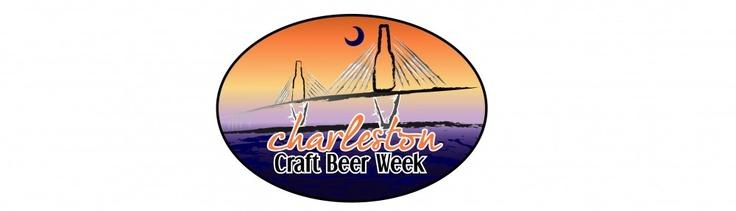 Charleston Craft Beer Week, April 22 - 29