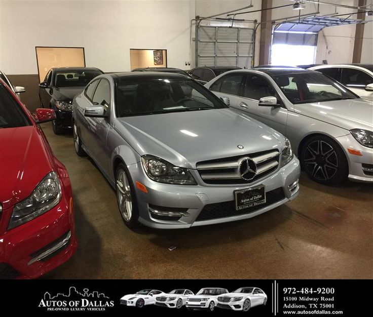 Happy Anniversary to Angela on your #Mercedes-Benz #C-Class from Bryan Roth at Autos of Dallas!  https://deliverymaxx.com/DealerReviews.aspx?DealerCode=L575  #Anniversary #AutosofDallas