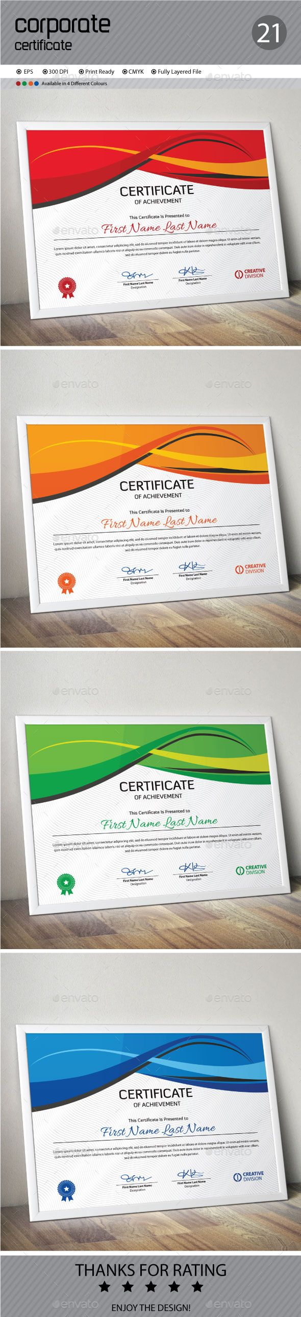 Certificate - Certificate Template Vector EPS. Download here: http://graphicriver.net/item/certificate/12839922?s_rank=144&ref=yinkira