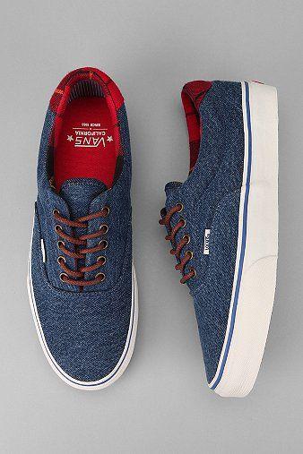 Vans California Repurposed Era Sneaker