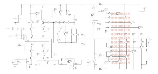 196 best audio schematic images on pinterest
