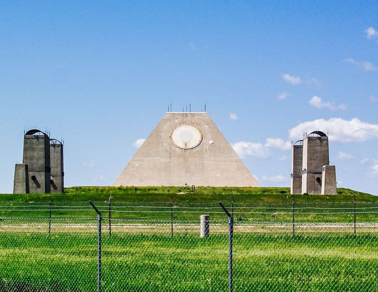 The Most Bizarre Building In All 50 States