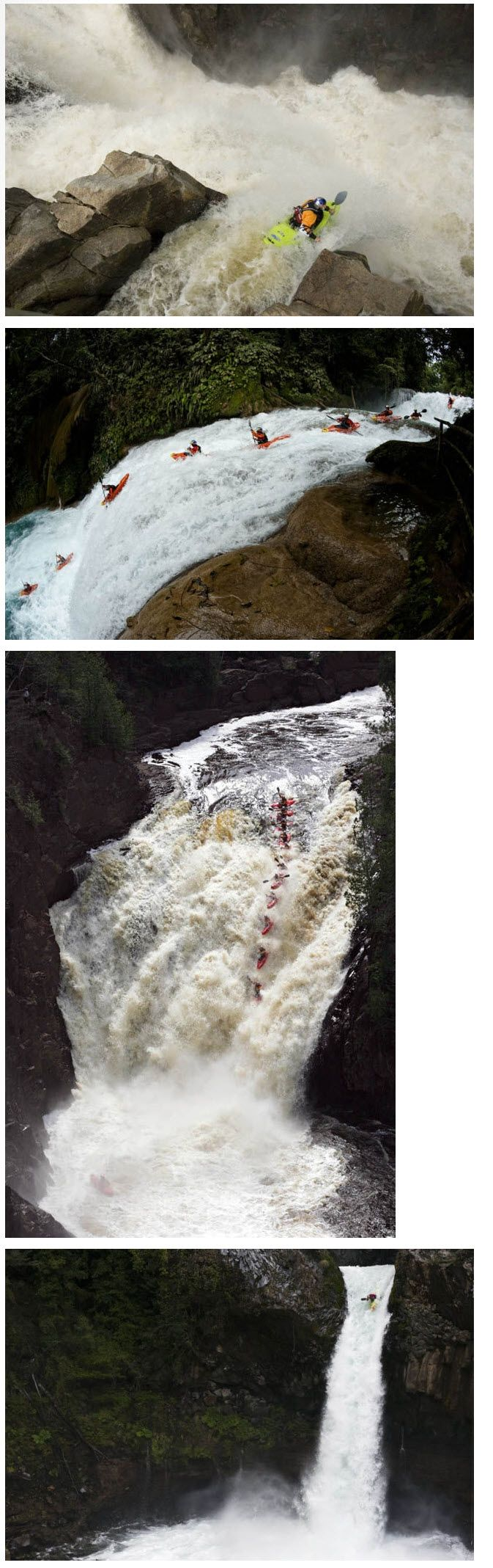 Аwеsоmе Whitewater Kayaking Рhоtоs