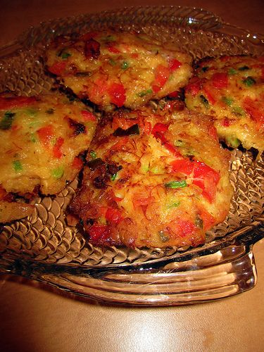 Paula Deen S Crab Cake Recipe Pure Heaven I Researched