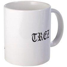 BDB Logo Mug - Trez
