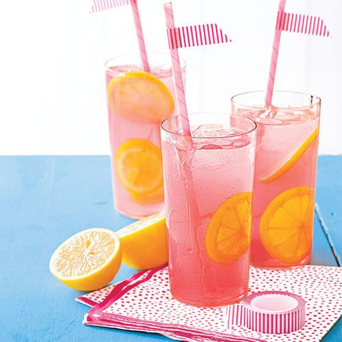 how to make a simple lemonade stand