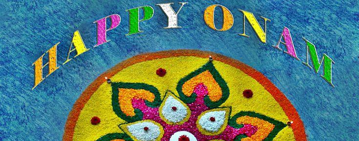 #Onam #Festival - An Amazing 10 Days Carnival of #Kerala. #keralaculture