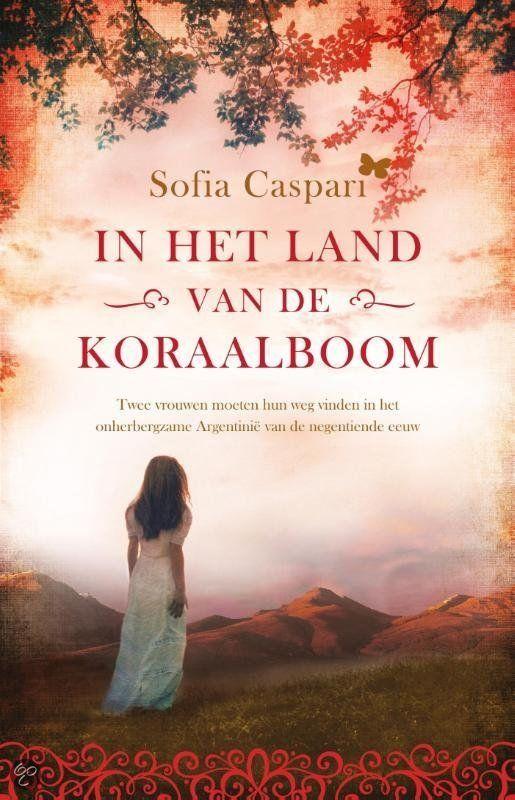 Sofia Caspari - In het land van de koraalboom