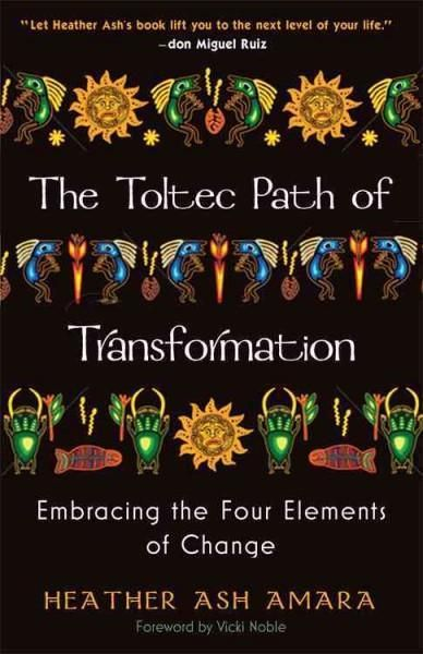 13 best books worth reading images on pinterest books to read the toltec path of transformation embracing the four elements of change fandeluxe Choice Image